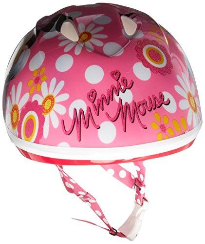 Minnie Mouse Pretty in Polka Dots Toddler Sport Helmet