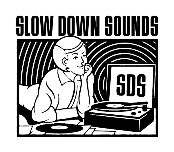 "Slow Down Sounds' On Line Shop Is Open - Inara George ""Dearest Everybody"" Now Shipping"