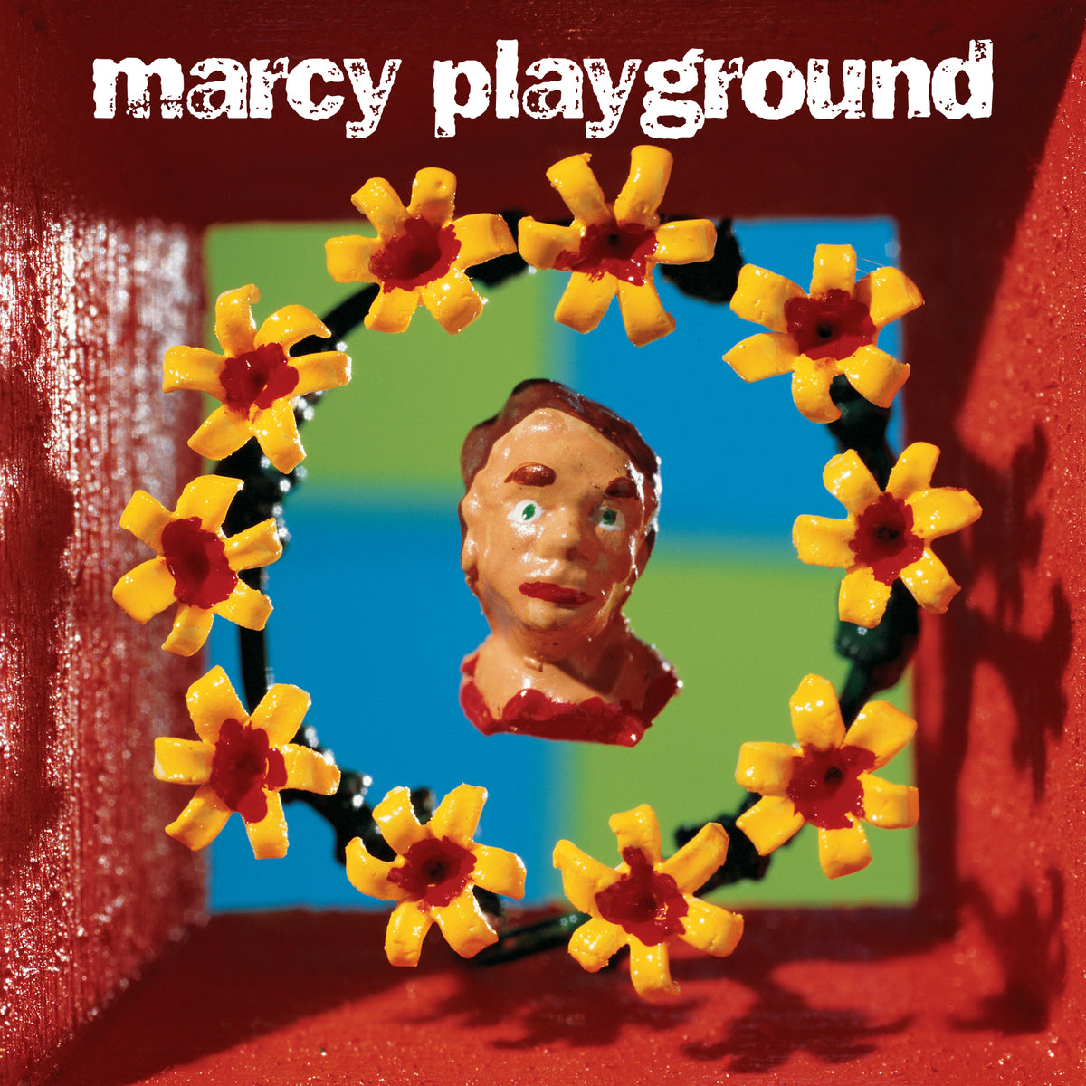 "Marcy Playground ""Self Title"" Back In Stock"