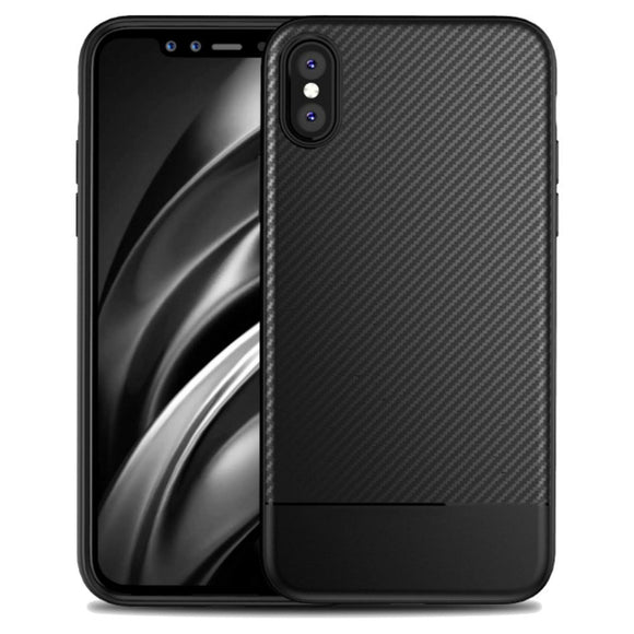 iPhone X Carbon Case