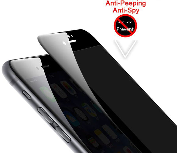Anti Spy Screen Protector For iPhone 7 plus/ 7 /6/ 6s