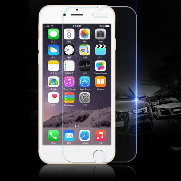 Premium Tempered Glass Screen Protector for iPhone 6 Plus 5.5