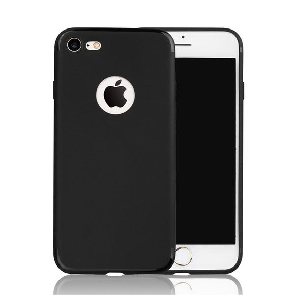Ultra Thin Cover For iPhone 7 / 7 / Plus