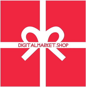 Digital market shop