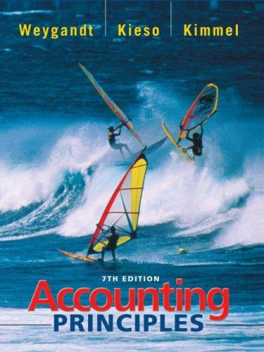 Solution Manual and Test Bank for Accounting Principles, 7th Edition