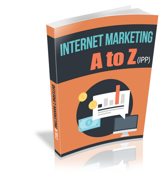 Internet Marketing A to Z. PDF ebook