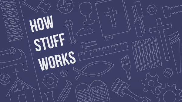How stuff works, great ebooks collection