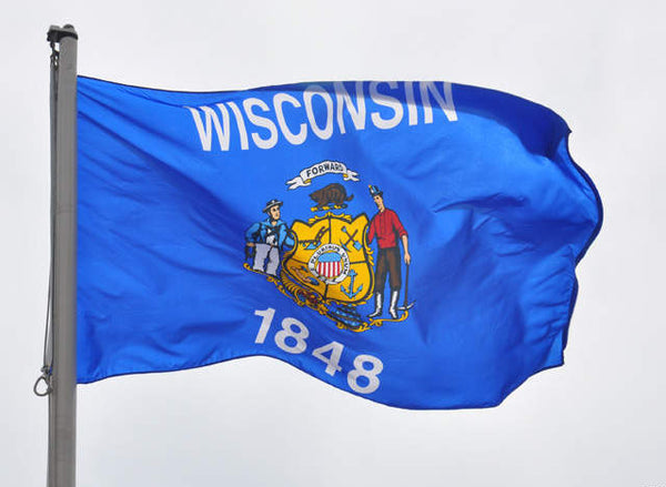 Directory of 5000 Wisconsin State Companies with Full Details