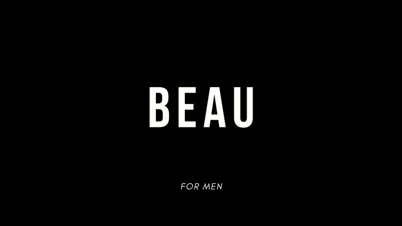 Beau For Men