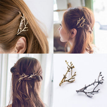 Lamina™ Memories of Spring Hair Pin
