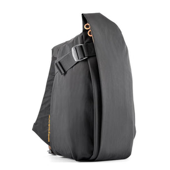 Anti Theft Asymmetrical Laptop Backpack