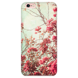 Bougainvillea Vintage Floral Samsung Galaxy & iPhone Case
