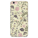 Looks Like Paisley Vintage Floral Samsung Galaxy & iPhone Case