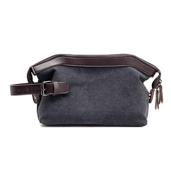 Tabitha™ Metro Canvas Clutch