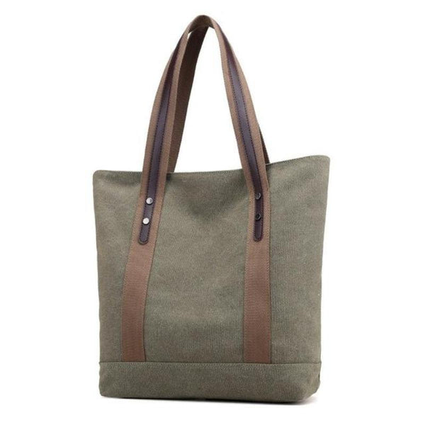 Tabitha™ Casual Tote Canvas Bag