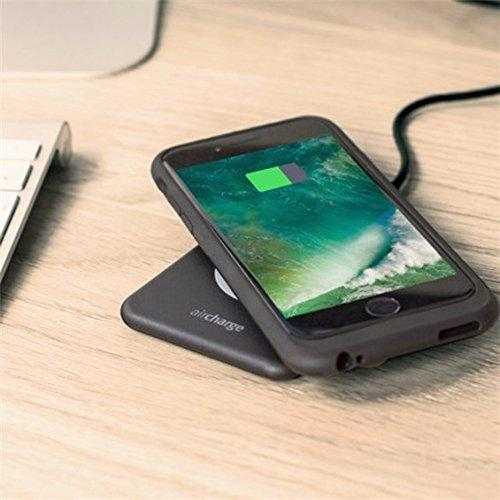 iphone 7 wireless charger case