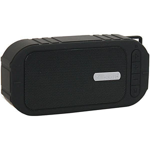 Billboard Portable & Personal Electronics Default Title Billboard BB730 Water-Resistant Bluetooth Speaker (Black)
