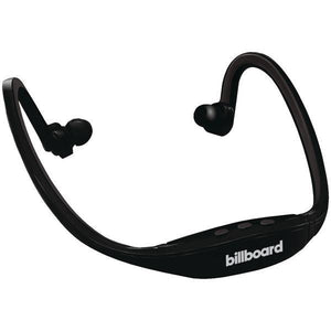 Billboard Portable & Personal Electronics Default Title Billboard BB787 Bluetooth Neckband Stereo Headset with Microphone