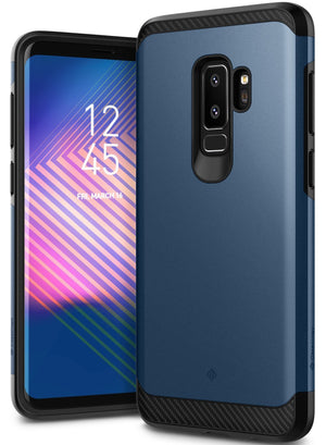 Caseology phone case galaxy s9 plus Midnight Blue Caseology Legion Series Slim Shockproof Case for Samsung Galaxy S9 Plus