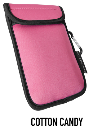 Climate Case Insulating phone case Pink ClimateCase 800 Series Insulating Cell Phone Case SmartPhone Carrier