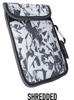 Climate Case Insulating phone case Shredded ClimateCase 800 Series Insulating Cell Phone Case SmartPhone Carrier