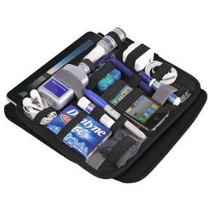 "Cocoon Portable & Personal Electronics Cocoon GRID-IT! Wrap Case 10"" Tablet Sleeve (Black)"