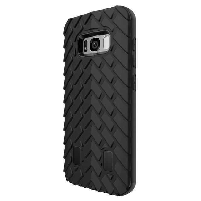 Fab-Case  Heavy Duty Case For Samsung Galaxy S8 S8 Plus Case Hybrid Armor Cover For Galaxy Defender Shockproof Protector Shell