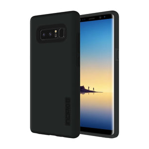 Fab-Case phone case Black Incipio Dualpro The Orginal Dual Layer Case For Samsung Galaxy Note 8
