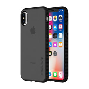Fab-Case Phone Case BLACK Incipio Octane Shock Absorbing Case for Apple iPhone X Cover