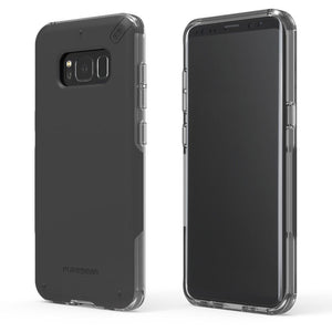 Fab Case Phone Case BLACK PUREGEAR DUALTEK PRO® CASE FOR SAMSUNG GALAXY S8 MILITARY DROP TEST