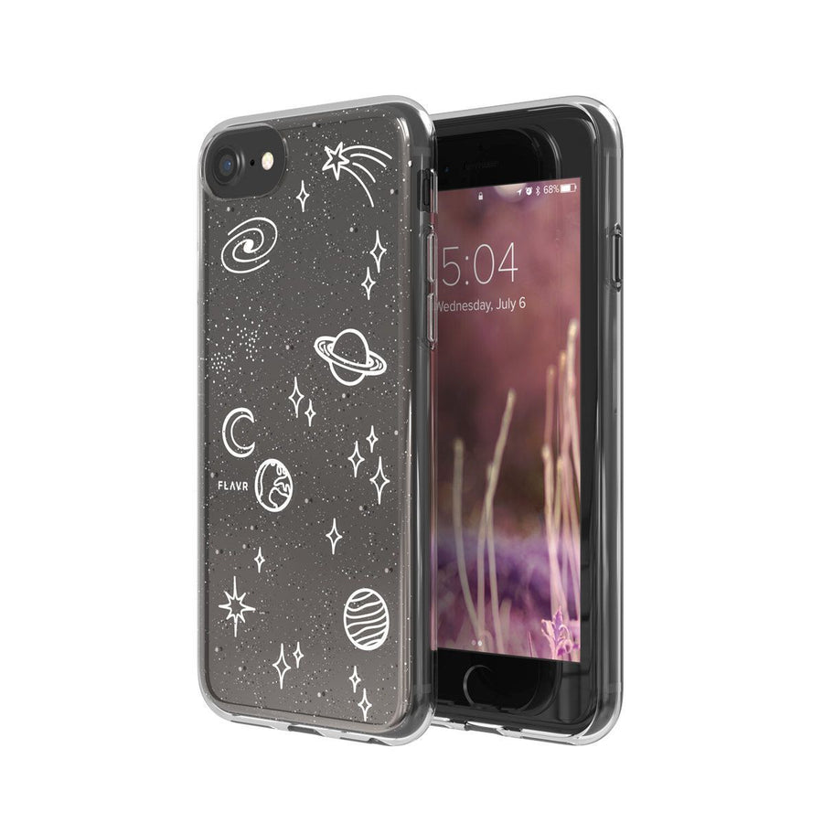Fab Case Phone Case Flavr Ultra Slim Cosmic Happenings Case For Apple iPhone 6/6s/7/8