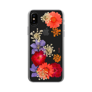 fab case phone case Flavr Ultra Slim Fashion Case Real Amelia Case for Apple iPhone X
