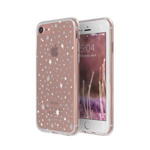 Fab Case Phone Case Flavr Ultra Slim Fashion Starry Nights Case for Apple iPhone 6/6s/7/8