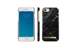 Fab-Case Phone Case Ideal Of Sweden Fashion Case For Apple iPhone 6/6s/7/8 PORT LAURENT MARBLE