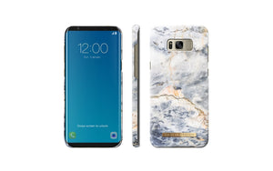 Fab Case Phone Case Ideal Of Sweden Ocean Marble Fashion Case for Samsung Galaxy S8 Plus