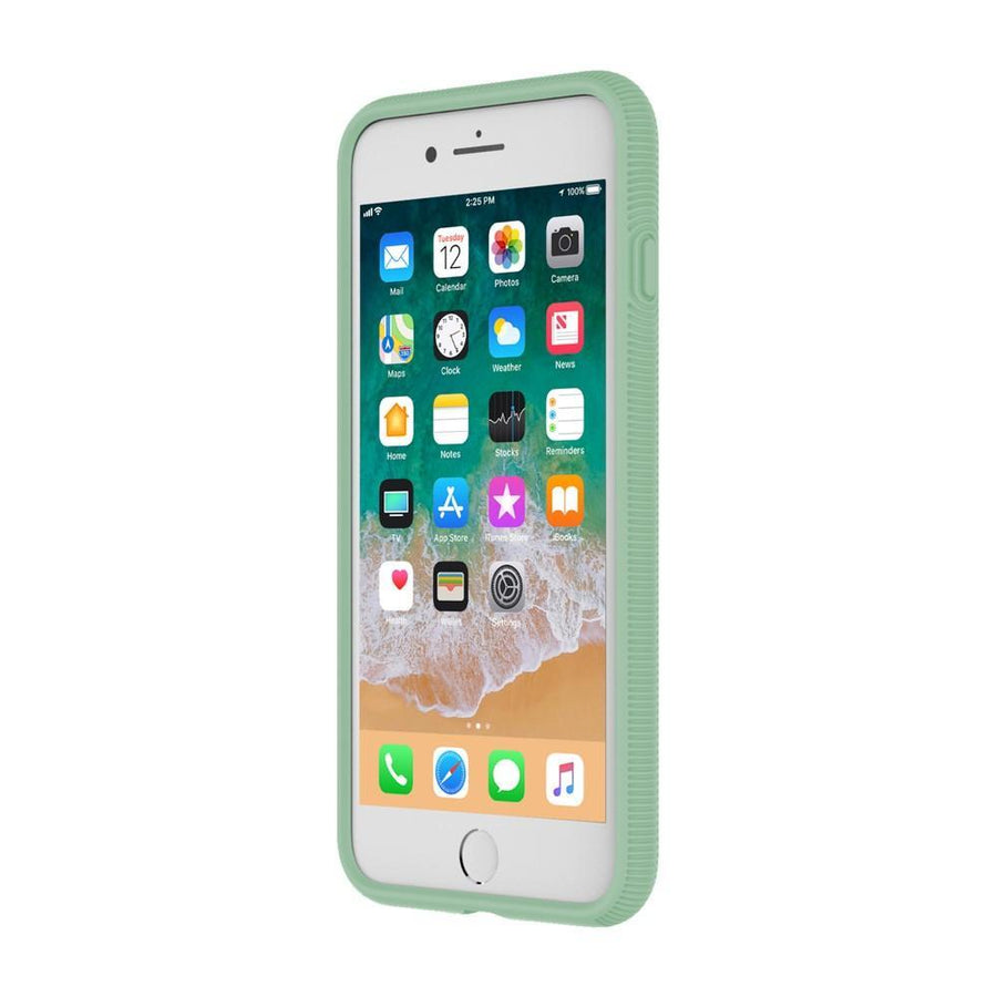 Fab Case Phone Case Green Incipio OCTANE SHOCK ABSORBING CO-MOLDED CASE For Apple iPhone 7/8 Plus