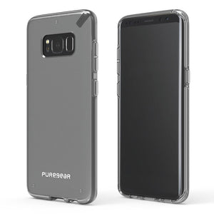 Fab Case phone case PUREGEAR CLEAR SLIM SHELL CASE FOR SAMSUNG GALAXY S8