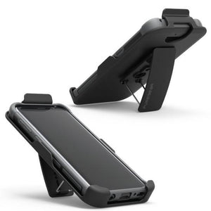 Fab Case Phone Case PUREGEAR DUALTEK HIP HOLSTER CASE FOR SAMSUNG GALAXY S8 BLACK