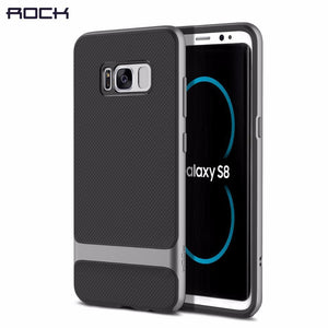 Fab-Case  Rock Phone Case for Samsung Galaxy S8/S8 Plus Royce Series