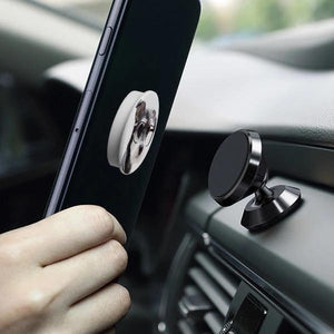 Fab Case Store fabpops magnetic expansion grip Fab Pops Magnetic Expansion grip for dash vent mounts for smartphones and tablets