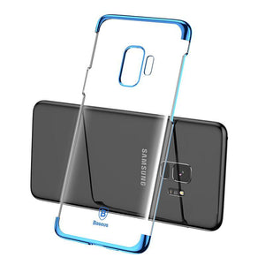 Fab Case Store galaxy s9 s9 plus clear case Baseus Ultra thin Clear Transparent Case For Samsung Galaxy S9 And S9 Plus