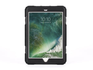Fab Cellular LLC ipad pro case 9.7 Griffin Survivor All-Terrain Rugged For Apple iPad Air 2 Pro 9.7 Black 2017