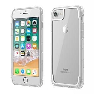 Fab Cellular LLC iphone case White Dust Copy of Griffin Survivor Ultra Thin Drop Protection for your Apple iPhone 6 7 8 Size 4.7