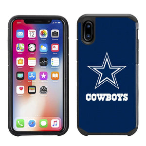 game day iphone x 10 case Game Day NFL Licensed Dallas Cowboys Phone Case For iPhone X 10