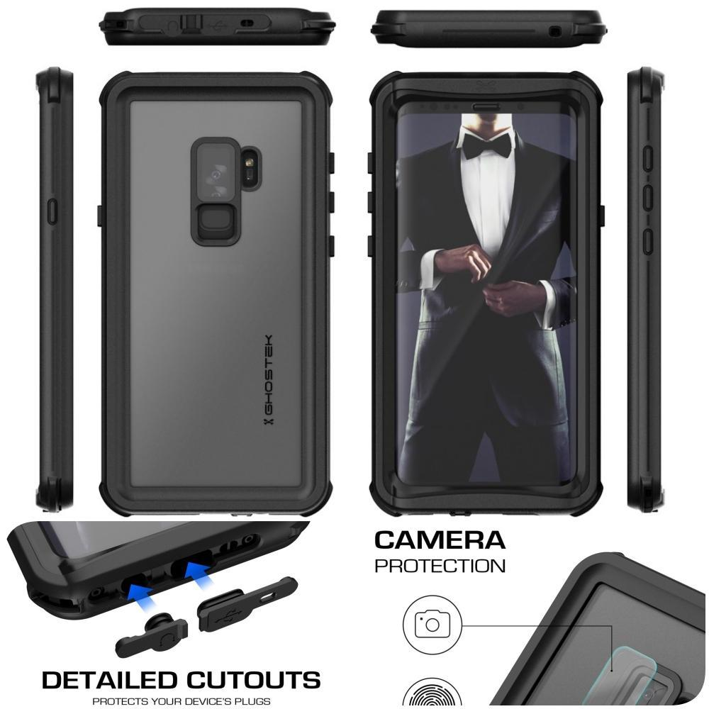 samsung s9 plus case 360