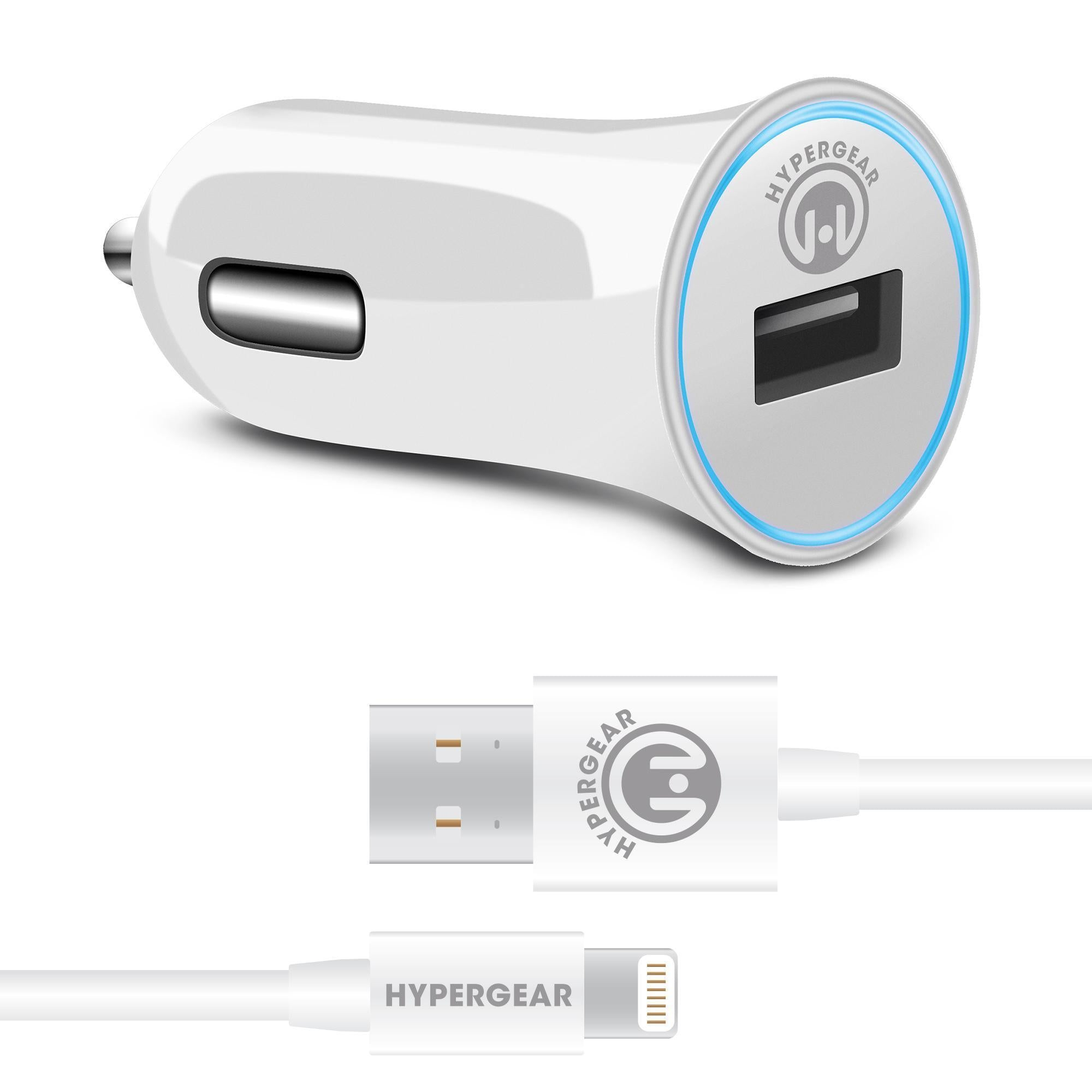 24a rapid vehicle charger hypergear general default title 24a rapid vehicle charger buycottarizona