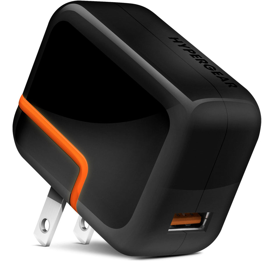 HyperGear Wall Chargers HyperGear Adaptive Fast Wall Charger Includes 4ft Micro USB Cable 3.0