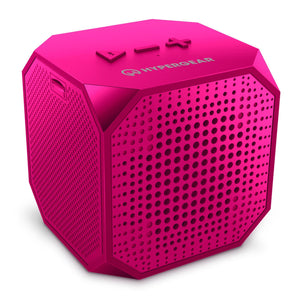HyperGear General Default Title Sound Cube Wireless Speaker