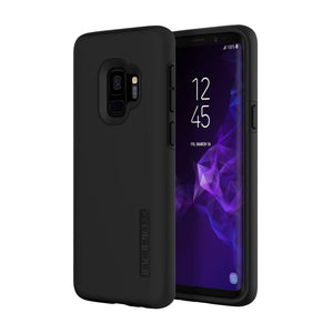 incipio Phone case for galaxy s9 Black Incipio DualPro Shock Absorbing Phone Case For Samsung Galaxy S9