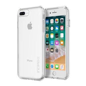 Incipio Phone Case For iPhone Plus Clear Icipio Dualpro Pure Shock Proof drop impact Case for iPhone 6S 7 Plus 8 Plus